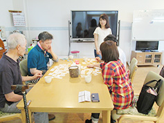船橋-言語レクリエーション